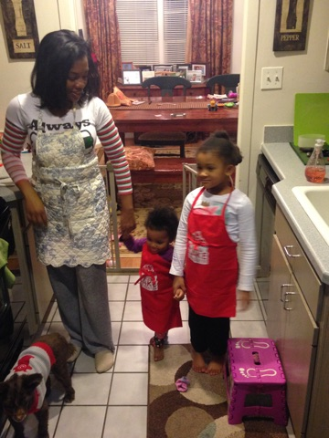 Tips to help Conquer the Overwhelm of Feeding your Kids