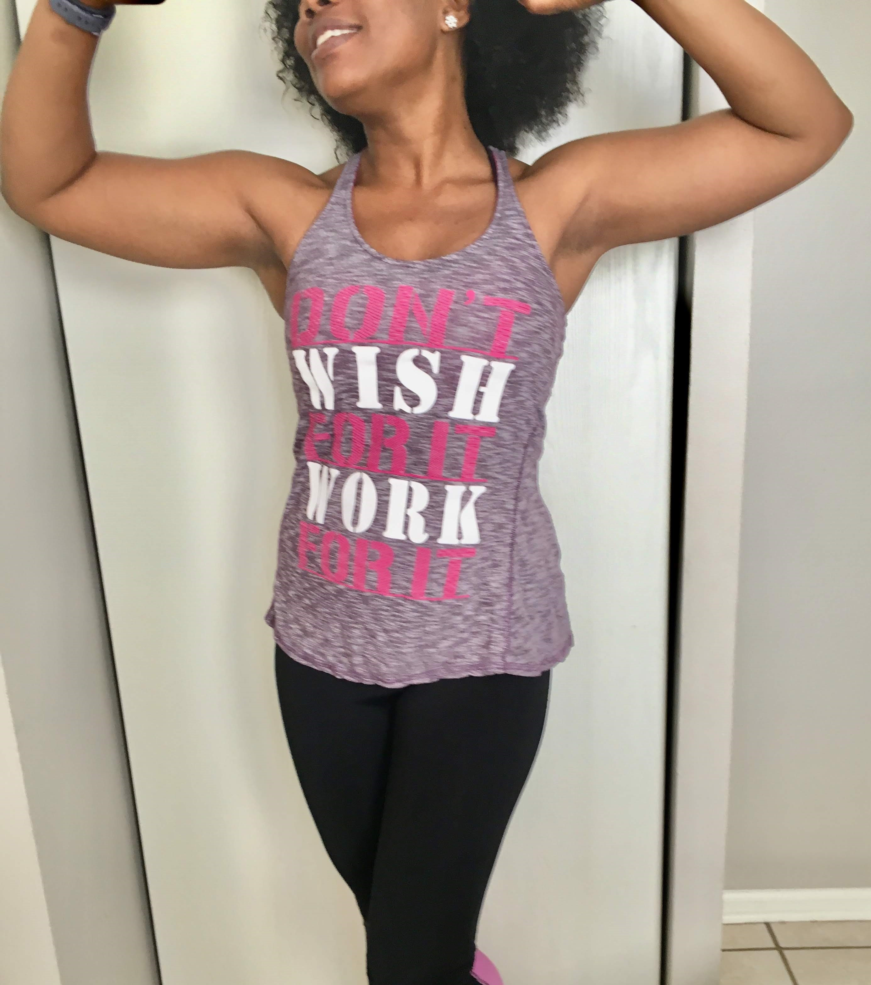 Tips for Moms to Work Out